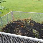 Kompost mit RoPro STreu
