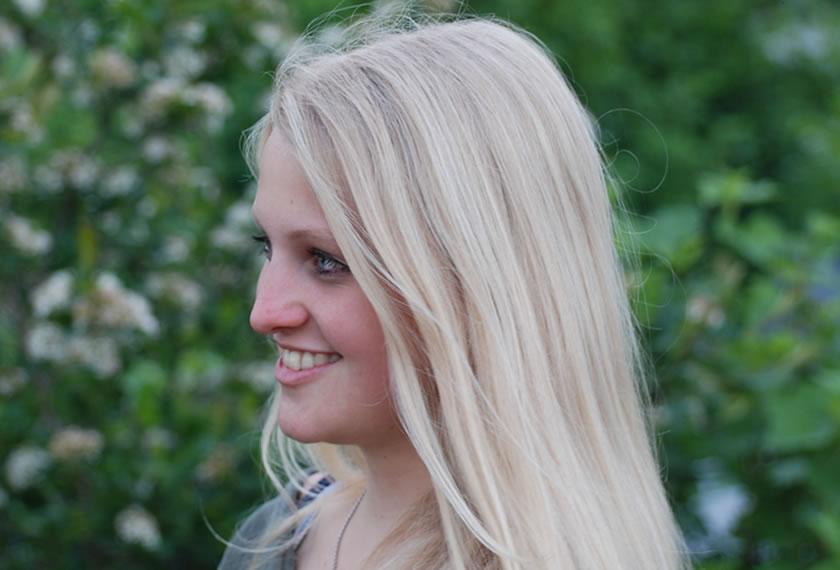 Haarpflege mit EM