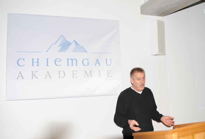 Rückblick Ackerbauseminar mit Christoph Felgentreu