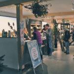 Adventsmarkt-Em-Chiemgau-EM-Laden-in-Stephanskirchen. Auf 180 qm können Sie die Welt der Effektiven Mikroorganismen entdecken.