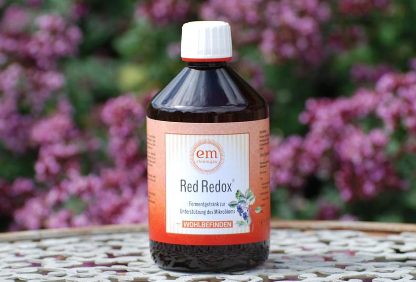 Red-Redox