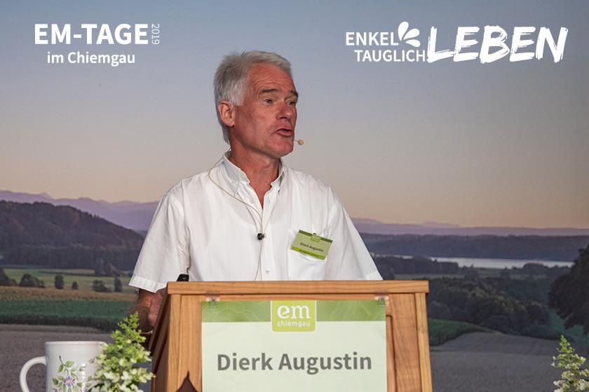 Dierk Augustin: Der nordische Obstbauer mit Herz & Verstand