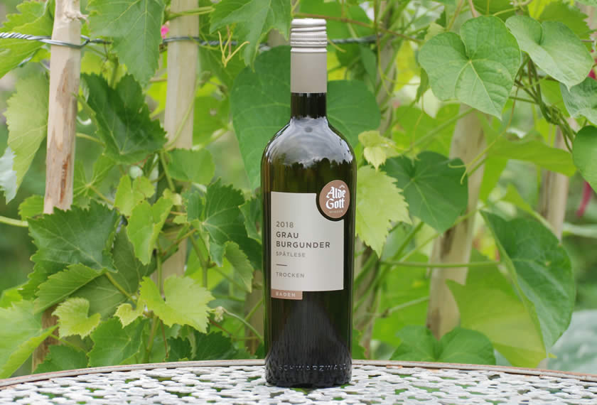 EM Wein Vierthaler | EM Chiemgau