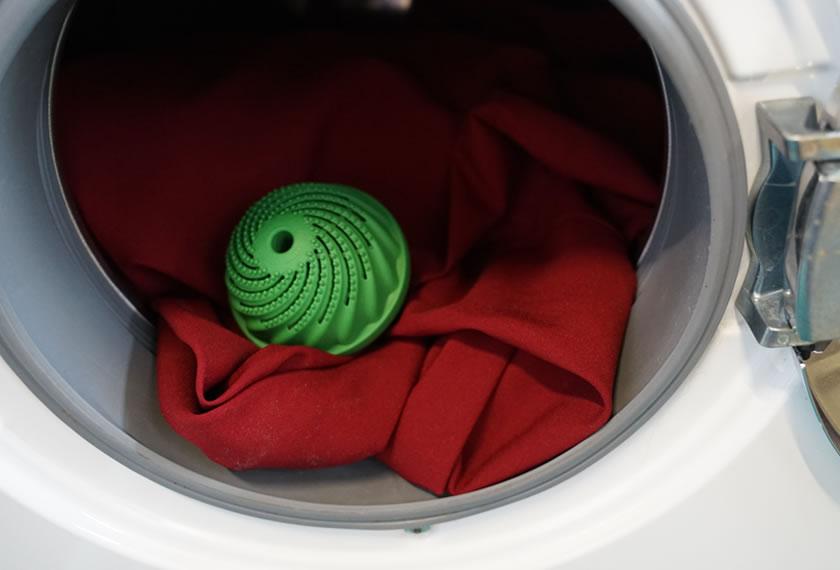 7 Gründe für die Waschkugel