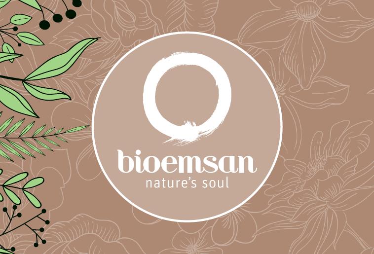 Bio-Kosmetik bioemsan aus Österreich - Naturkosmetik, Shampoos, Duschgel, Seife und mehr