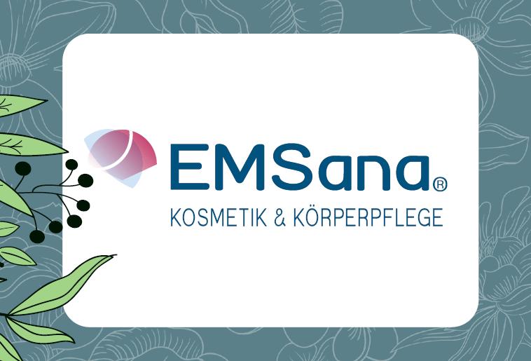 EMSana Kosmetik aus der Schweiz | Naturkosmetik mit Edelsteinessenzen und Blütenessenzen