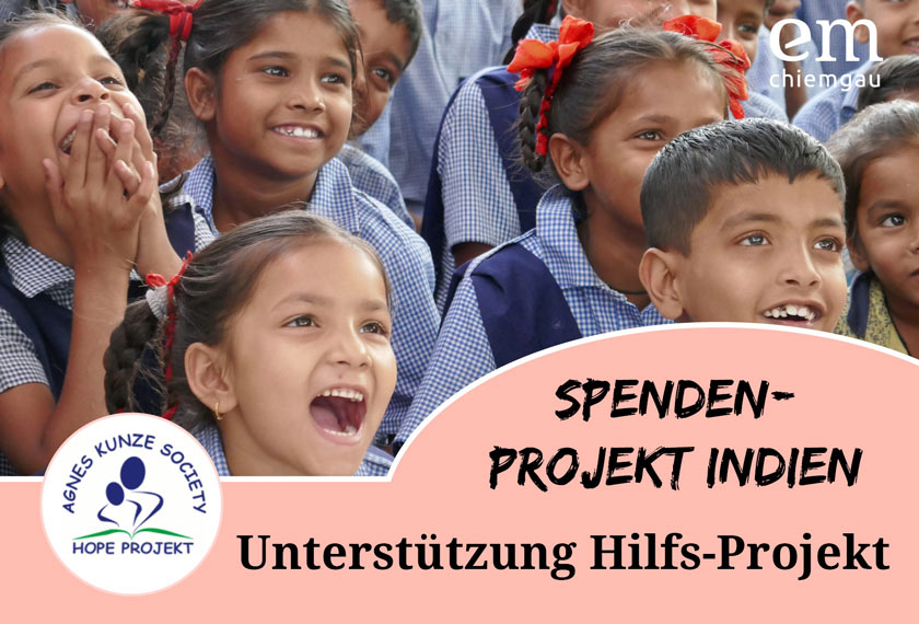 Hope-Projekt-Spenden-Indien-Corona-EM-Chiemgau