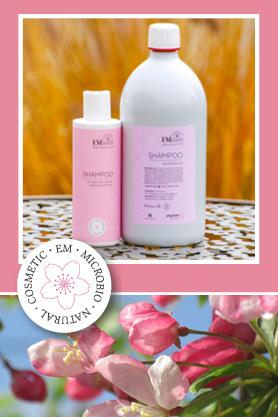 EMsana Shampoo