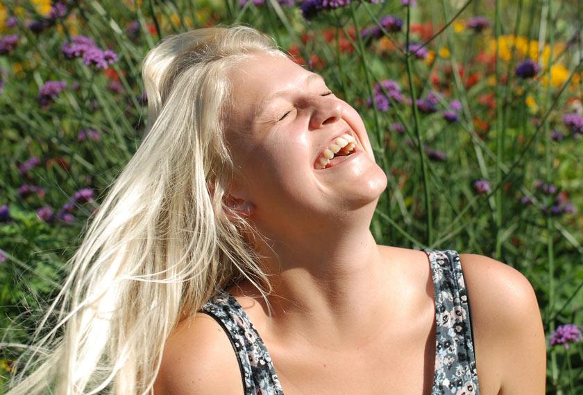 Der richtige Sonnenschutz - die richtige Sommerpflege für jeden Typ