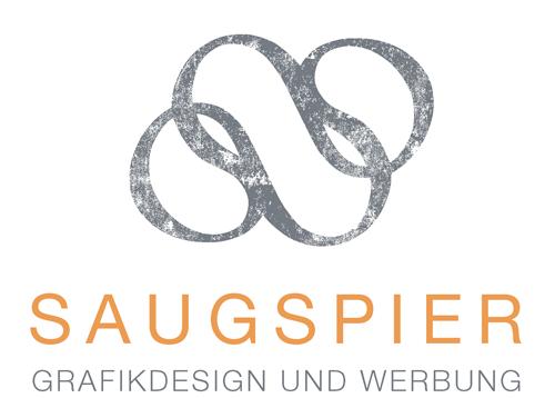 Saugspier Logo